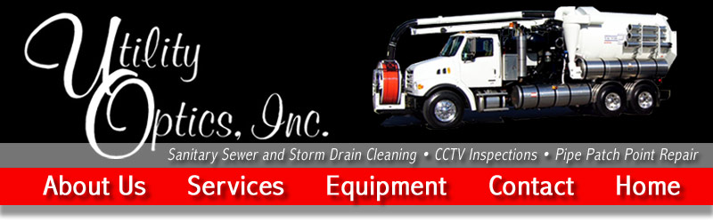 Sewer and storm drain drain cleaning, wilmington, nc